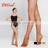 D004811 Dttrol fine back seamed patterned black compression stockings world tights for women