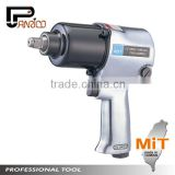 "Professional Pneumatic Tools 1/2"" 3/8"" Dr. Twin Hammer Type Air Impact Wrench"