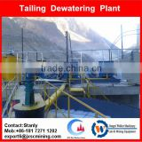Mining tailing machine High Pressure Stainless Steel Plate and Frame Filter