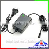 Shenzhen Factory 12v AC/DC Adaptor Manufacturer CE FCC ROHS Approval 60W ,5A Power Adapter