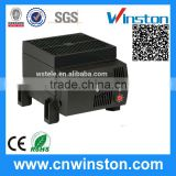 CS 030 Cabinet Enclosure Semiconductor Electric Compact Foot-mount PTC Fan Heater with CE