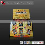 Board Game Customized Manufacturer With More Than 10 Years Experience                                                                         Quality Choice