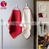 decorative microfiber kitchen towels with ties
