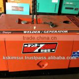 Denyo BLW280 Welding Set