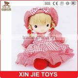 rag dolls good quality plush girl dolls custom soft baby doll                                                                         Quality Choice