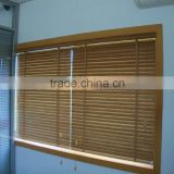 2016 china supplier cheap wood bamboo venetian blinds