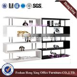 No Door Steel Filing Cabinet / Cheap Open Metal File Cabinet / Book Storage Cupboard HX-FL0031