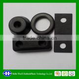 customized molded rubber plug