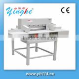 new product in Guangzhou China wholesale single hydraulic paper cutter guillotine