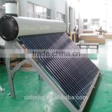 2016 Best Quality pre-heater solar water heater and thermosiphon solar heater system(Manufacturer)