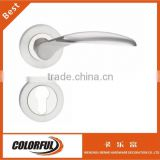 Zamac diecast AC Door Hardware handle