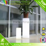 Led wedding bollard light/Pillar Gate Lights