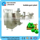 Full automatic bubble gum sugar candy machine for sale                                                                         Quality Choice