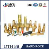 mining,water well drilling dth hammer drill bit for sale