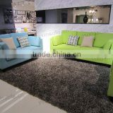 Modern Hotel Furniture Fabric Sofa / Sofa Bed, Regional Sofa with 1+2+3