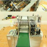 SMT-ASPM006 Full-auto Alcohol pre-pad wipes packing machine