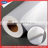 Competitive Price Transparent glue Self Adhesive PVC Vinyl car film for Car Sticker
