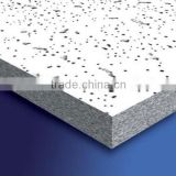interior decoration false ceiling/suspended ceiling/mineral fiber ceiling board