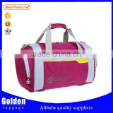 Factory Driect Sale Durable Quality OEM Large Duffle Bag for Sports fashion nylon travel bag