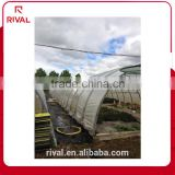 durable Factory price agriculture polythene greenhouse cover