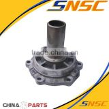 "FAW CA12TA transmission parts Fast 9JS180 spare parts 8T150 Bearing shaft cover ""SNSC"