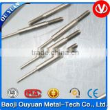 lead oxide coating titanium anode