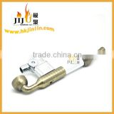JL-090 Yiwu Jiju Automatic Smoking Pipe Zinc and Copper, Cigarette Lighter Automatic Smoking Pipe