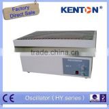 Laboratory Desktop Mutifunctional Incubated Orbital Shaker