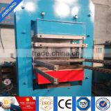 Rubber brick making machine/ rubber brick vulcanizing press machine