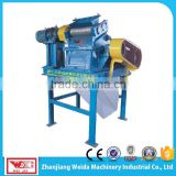 Special Equipment used in the process adjustable size For Differ Rubber Granulating Machine