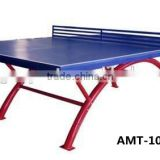 Hot sale outdoor table tennis Ping-Pong Table for wholesale