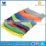 MSG 41'' Latex Custom Printed Resistance Bands