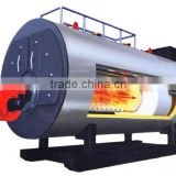 Quick steam produce 0.5-20t/h heating equipment gas boilers steam and mini biogas plant