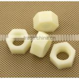 M1-M30 Nylon nuts,plastic hex nut