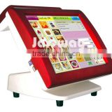 Modern and fashionable POS cash register monitor