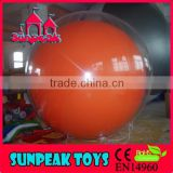 BL-231 China New Arrival!! Inflatable Ball/Inflatable Floating Advertising Balloon/Inflatable LED Balloon