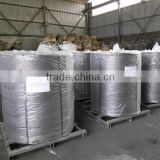 iron calcium cored wire with ferrum iron calcium powder