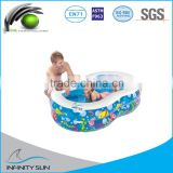 professional inflatable manufacturers/swimming pool/ children swimming pool/ indoor swimming pool/figure-8 pool