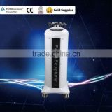 Needle free injection system ultrasonic needle free mesotherapy machine