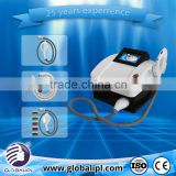 New Technology No Pain Pigment Therapy Portable E Light Skin Lifting + Ipl + Rf + Nd Yag Laser Machine Skin Care