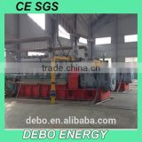 Biomass Gasification Power Generation System Biomass Gas generator wood chips gasifier power plant