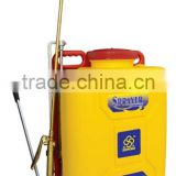 knapsack back sprayer 18L