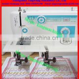 home zig zags sewing machine use on sock