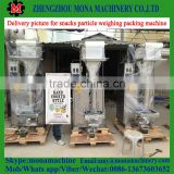 Good Reputation Supplying Bucket Chain Semi Automatic Vertical Potato Chips Packaging Machine/Pet Food Packing