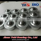 ball transfer unit single ball with frame type bearings KU30-122