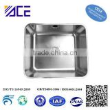 custom deep drawing stamping stainless steel kitchen sink