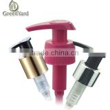 hand lotion pumps