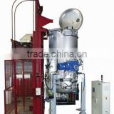 Made in China medical waste incinerator with favorable price