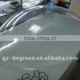 Inquiry About Polycarbonate/PC dome skylight, light dome, glass dome