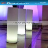light up pillar/colomn outdoor or indoor use